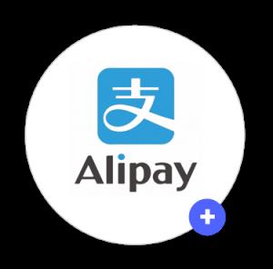 alipay